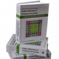 Printing Public Offerings